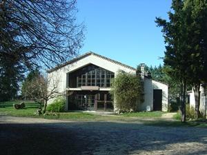 Transformation Hall